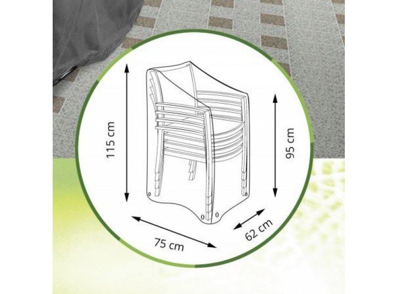 כיסוי ל-6 כסאות איכותי