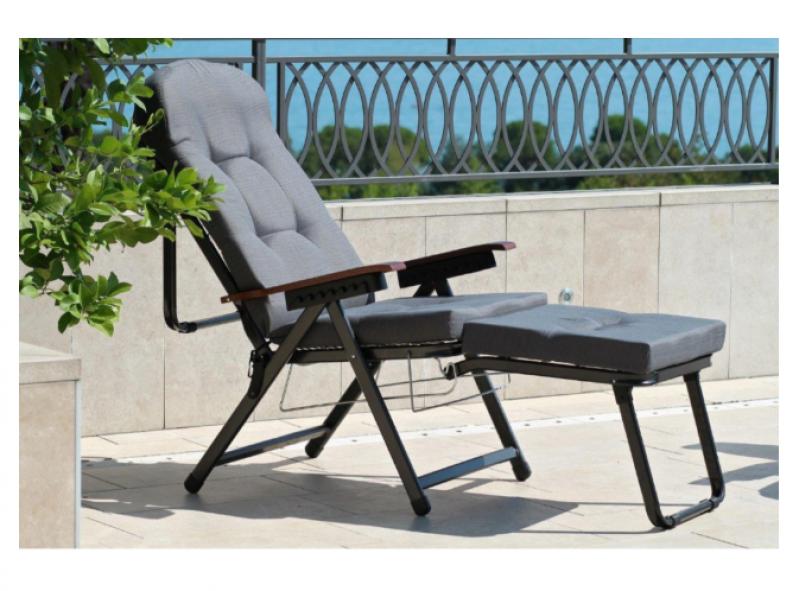 כסא נוח קלווין 3