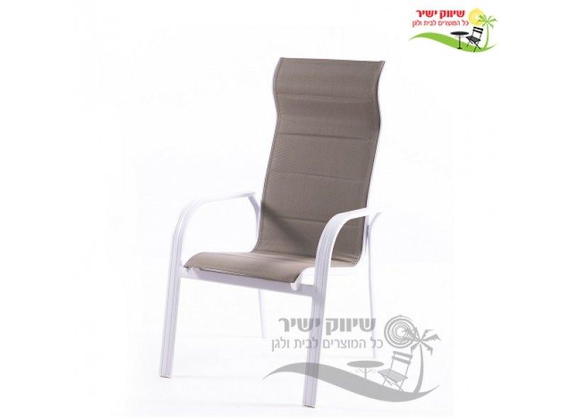 כסא ניצן לבן 101