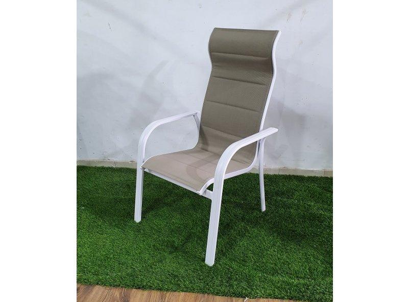 כסא ניצן לבן 2