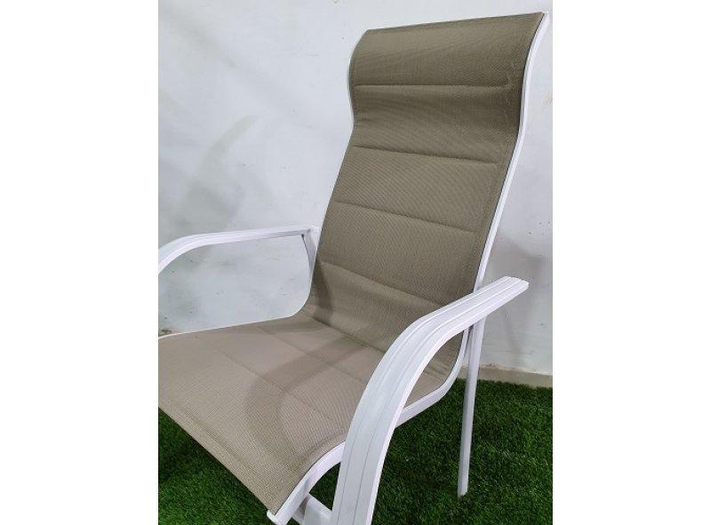 כסא ניצן לבן 3