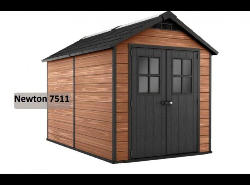 מחסן גינה ניוטון 7511