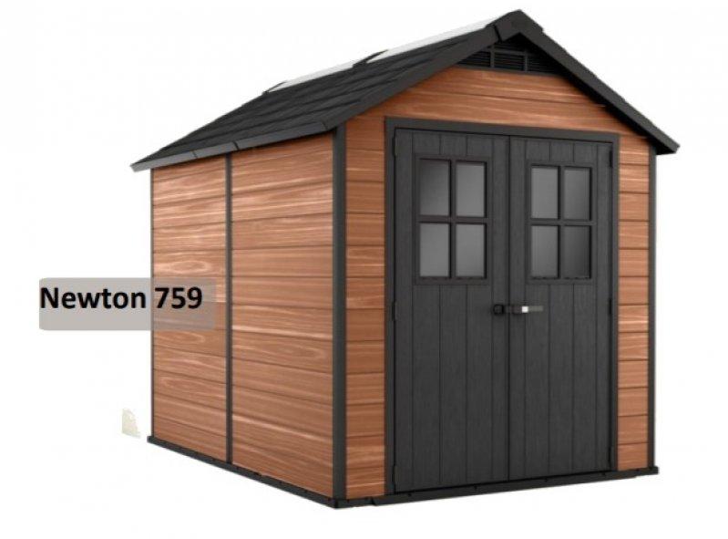 מחסן ניוטון 759 1