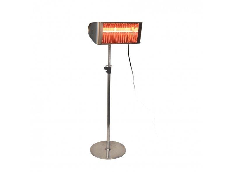 תנור חימום אינפרא אדום דגם מילניום 2500 W