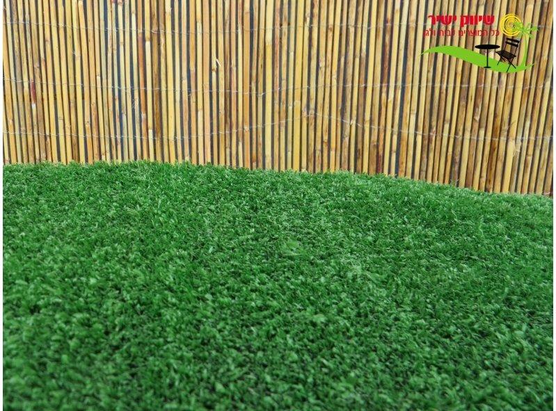 דשא סינטטי דגם וולקן