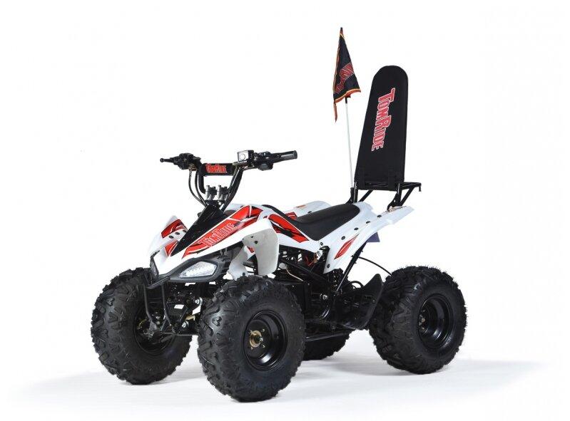 טרקטורון ממונע 60V לילדים - TR290 Tom Ride