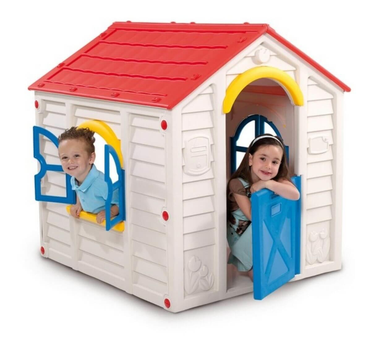 בית ילדים דגם רנצ