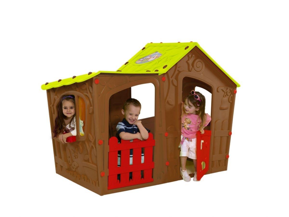 בית ילדים דגם מג