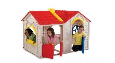 בית ילדים לחוויה ילדות מרגשת
