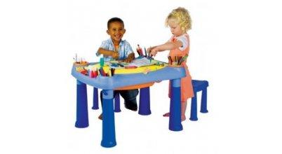 חדרי ילדים - להפוך חדר לממלכה