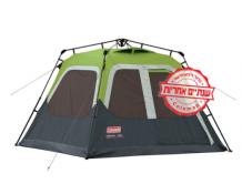 """""""אוהל"""