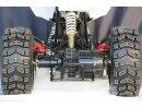 טרקטורון ממונע 36V לילדים - TR240 Tom Ride