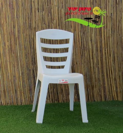 מצטיין כסאות פלסטיק | כסאות נוח לגינה - שיווק ישיר VU-68