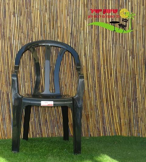 ניס כסאות פלסטיק | כסאות נוח לגינה - שיווק ישיר XC-45